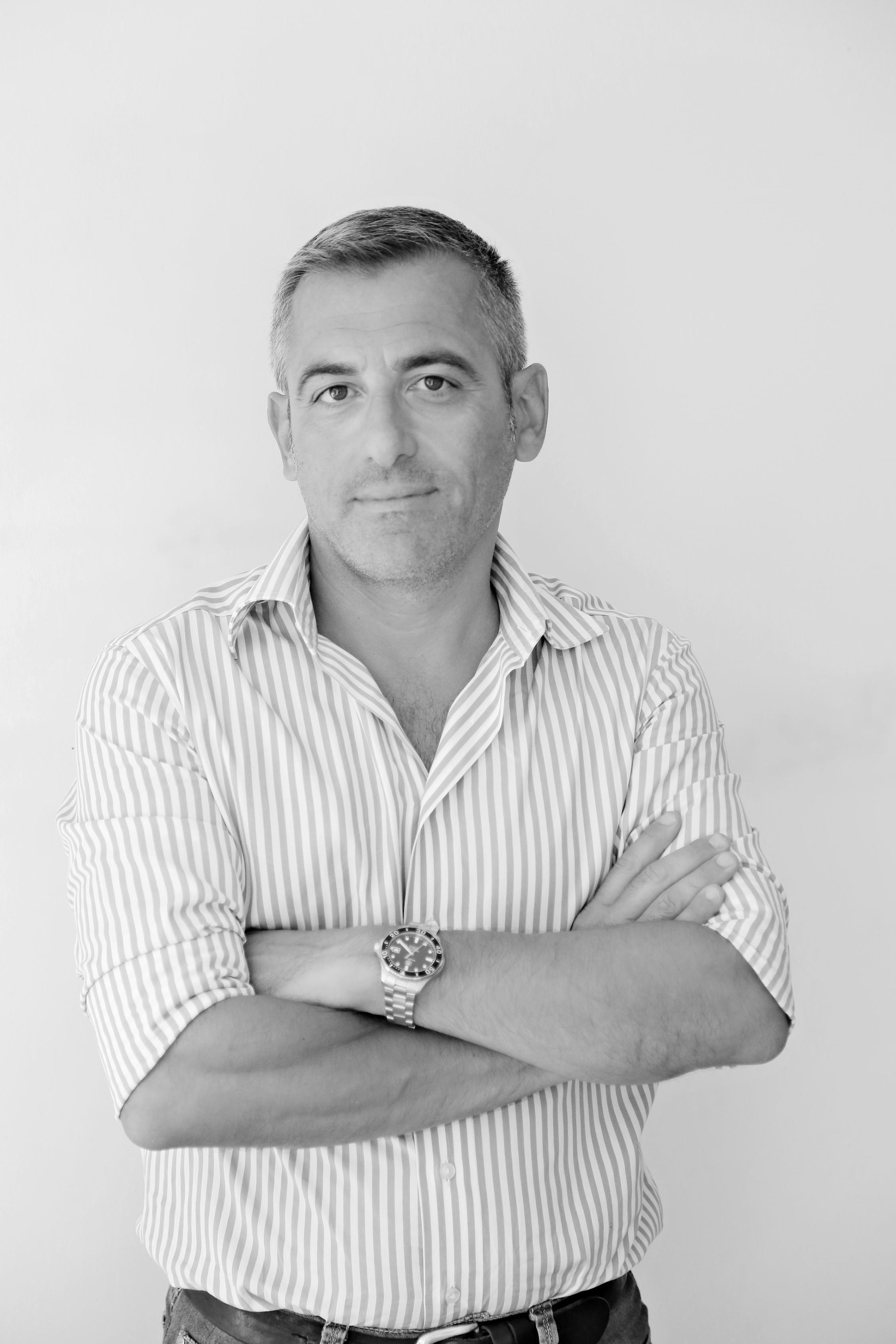 Alfredo Galdi